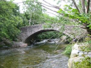 Doctors Bridge, Eskdale
