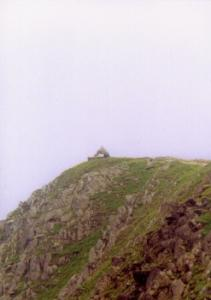 Old Man of Coniston (summit)